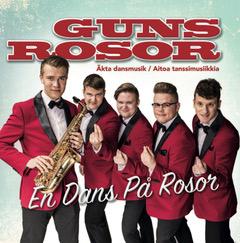 Guns Rosor-En dans på rosor (CD