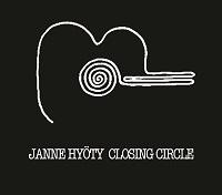 Hyöty Janne - Closing Circle (CD)