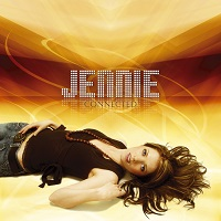 Jennie - Connected (CD)