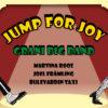Grani Big Band - Jump for you(CD)