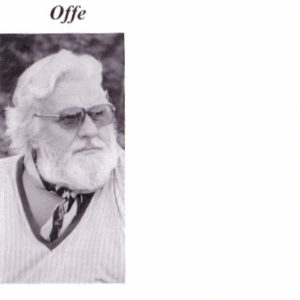 Offe – Offe (CD)