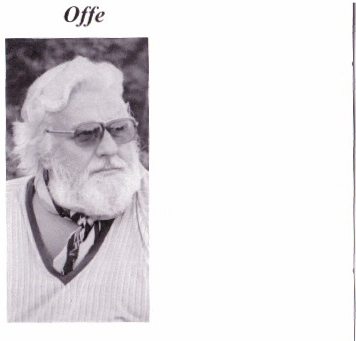 Offe - Offe (CD)