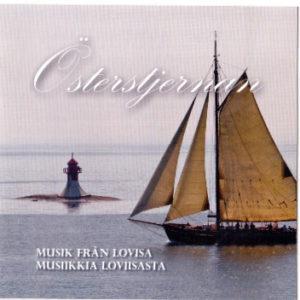 Österstjernan – Musik från Lovisa (CD)