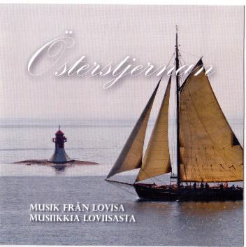 Österstjernan - Musik från Lovisa (CD)