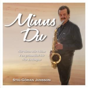 Jansson Stig-Göran - Minns du