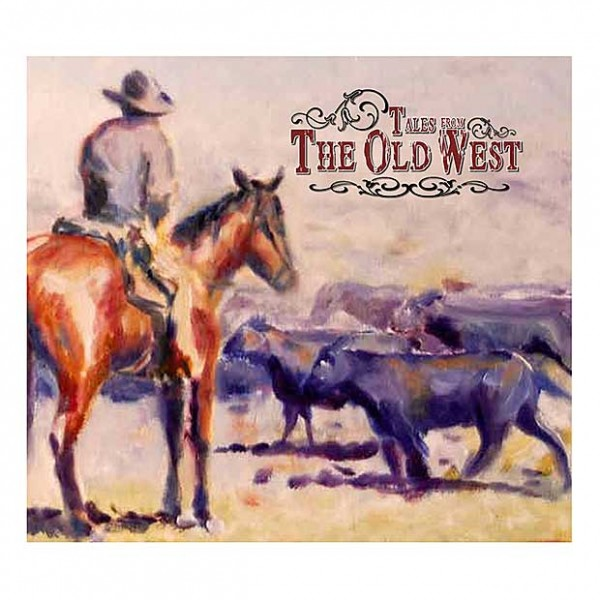 Tales From The Old West (CD)