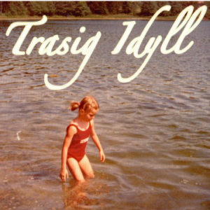 Trasig Idyll (CD)