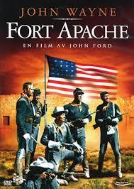 Fort Apache – John Wayne (DVD