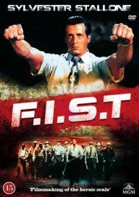 F.I.S.T(Sylvester Stallone)(DVD)