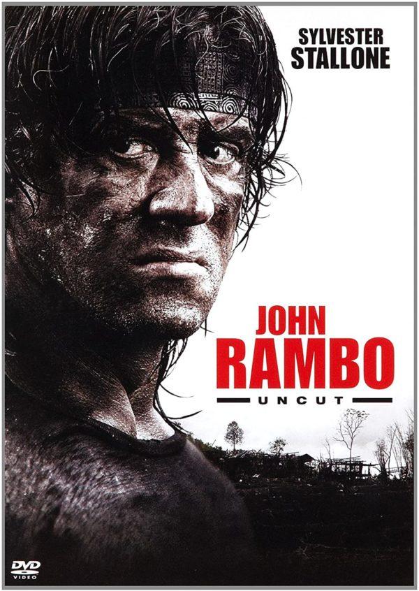 Rambo 4 (DVD)