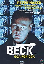 Beck 4 / Öga för öga (DVD)