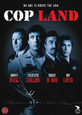 Cop Land (Sylvester Stallone)(DVD)