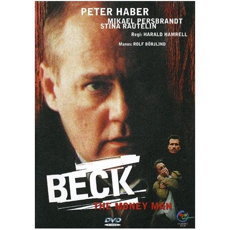 Beck 7 / The money man (DVD)