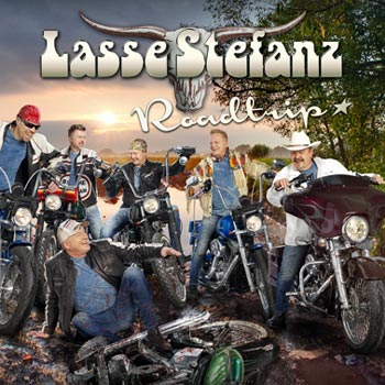 Lasse Stefanz - Roadtrip (CD)