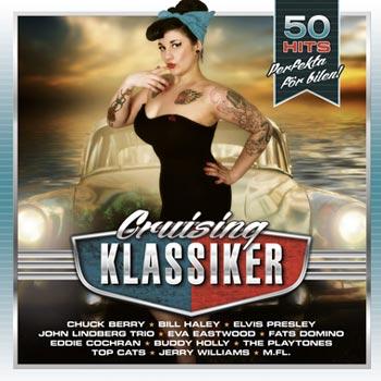 Cruising klassiker (2cd)(CD)