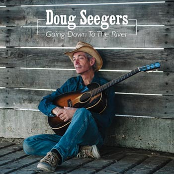 Seegers Doug -Going down to the river (CD)