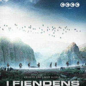 I Fiendens närhet (DVD)