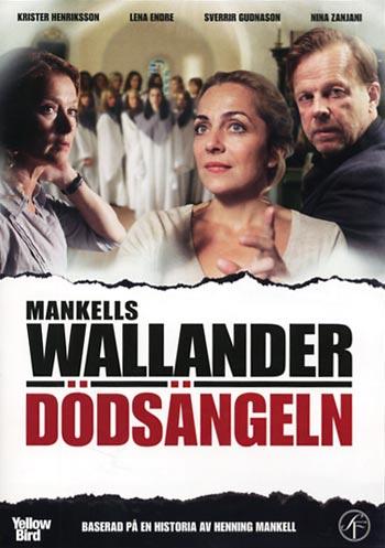 Wallander 22 / Dödsängeln
