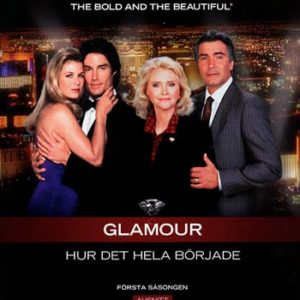 Glamour / Säsong 1 (5dvd)(DVD)