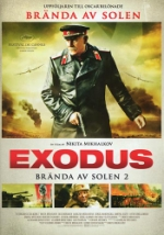 Exodus Brända av solen 2  (DVD)