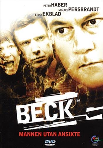 Beck Mannen utan ansikte / 10 (DVD)