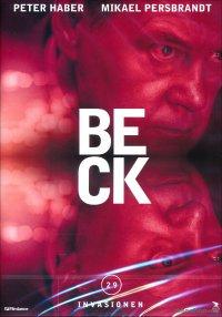 Beck 29 / Invasionen (DVD)