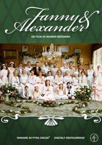Fanny och Alexander (DVD)