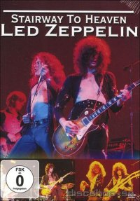Led Zeppelin – Stair to Heaven (DVD)