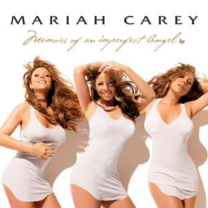Carey Mariah - Memoirs of an imperfect angel (CD)