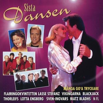 Sista dansen (CD)