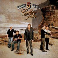 Gyllene Tider - Finn fem fel (CD)