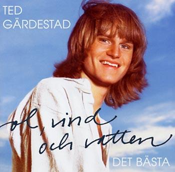 Gärdestad Ted -Sol vind och vatten 1972-94 (2cd)(CD)
