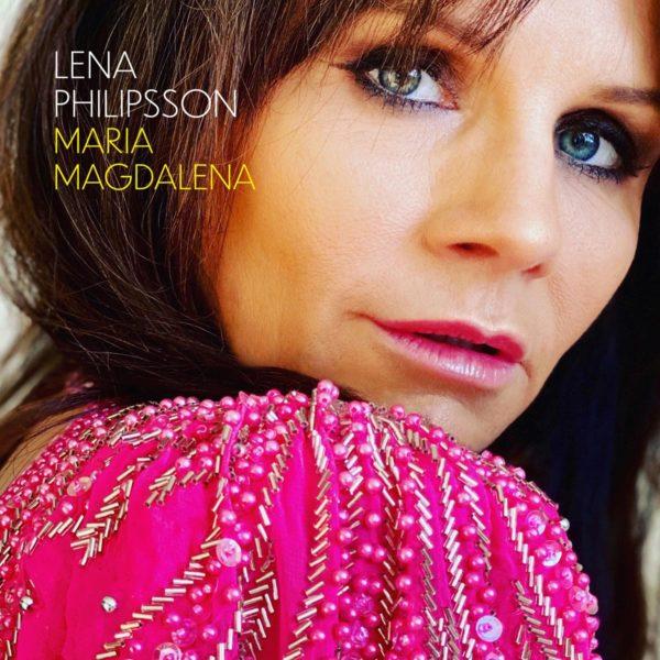 Philipsson Lena -Maria Magdalena 2020 (CD)