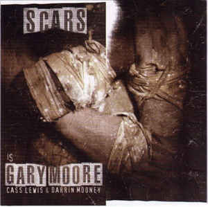 Moore Gary - Scars