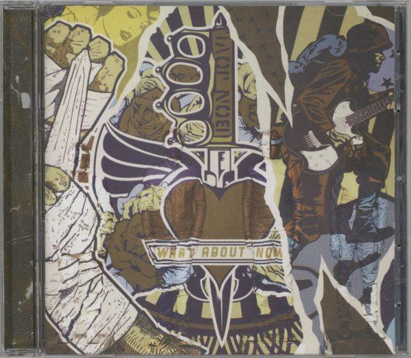 Bon Jovi - What about now (CD)