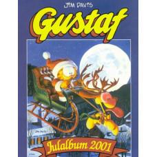 Gustaf julalbum (Serie Album)