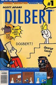 Dilbert nr 1 (Serie Album)