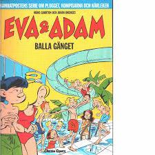 Eva & Adam Balla gänget (Serie Album)