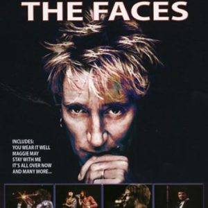 Stewart Rod – Faces (CD)