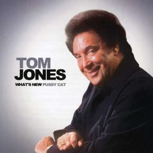 Jones Tom - New whats pussycat (CD)