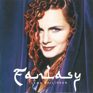 Philipsson Lena - Fantasy (CD)