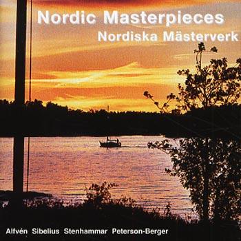 Nordiska Mästarverk (CD)