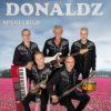 Donaldz - Spegelbild (CD)