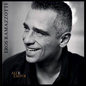 Ramazzotti Eros – Ali e radici (CD)