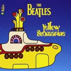 Beatles – Yellow Submarine (CD)