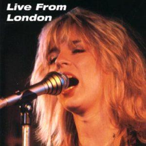 Carter Carlene – Live from London (DVD)