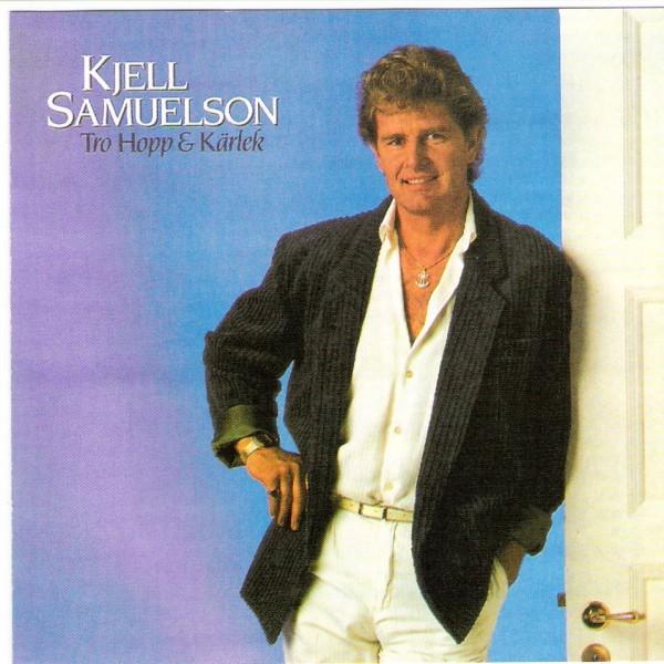 Samuelson Kjell - Tro hopp & kärlek (CD)