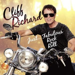 Richard Cliff – The just fabulous rock n roll (CD)