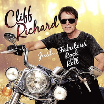 Richard Cliff - The just fabulous rock n roll (CD)