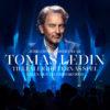Ledin Tomas -Tillfälligheternas spel/Live (VINYL LP)